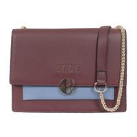 Sling Bag Elle 41143 Burgundy Blue