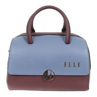Sling Bag Elle 41145 Burgundy Blue