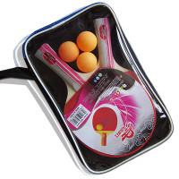 AOLIKES 9841 - Raket Tenis Meja - Bat Bet Cover Tenis Meja