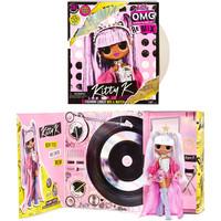 L.O.L. / LOL Surprise! OMG O.M.G Remix Kitty K - Hot Toys 2020
