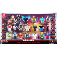 Roblox Action Collection : From the Vault 20 Figure Pack