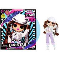 L.O.L. / LOL Surprise! OMG O.M.G Remix Lonestar - Hot Toys 2020