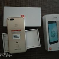 xiaomi Mi A1 4/64gb second TAM