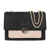 Sling Bag Elle 41142 Black Pink