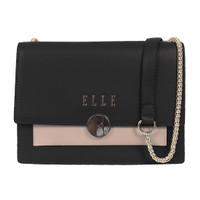 Sling Bag Elle 41143 Black pink