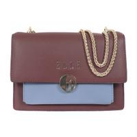 Sling Bag Elle 41142 Burgundy Blue