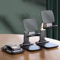 F7 Phone Holder Meja Hp Stand Hp Universal Holder Multifungsi Folding