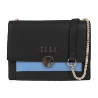 Sling Bag Elle 41143 Black Turquoise