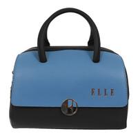 Sling Bag Elle 41145 Black Turquoise