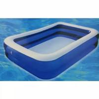 kolam renang anak besar karet 2 meter