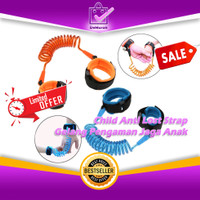 Child Anti Lost Strap / Gelang Pengaman Jaga Anak