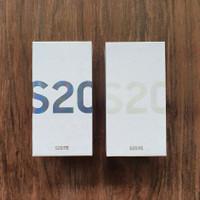 Samsung Galaxy S20 FE Fan Edition (8GB/256GB) New Garansi Resmi SEIN