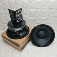 Speaker Component RCF L10 750YK Karakter Mid low