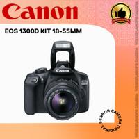 KAMERA CANON EOS 1300D KIT 18-55MM