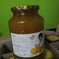 kkoh shaem honey citron tea