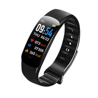 BIDEN smartwatch C1Plus Pria Blood Pressure Fitness Tracker Heart Rate