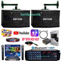 Paket Karaoke BMB ( Exclusive III )