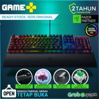 Razer BlackWidow V3 Compact Mechanical keyboard - Green Switch