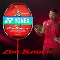 Raket badminton yonex original VT-PWSR 5U/Import