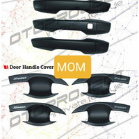 Paket Cover handle + outer mangkok pintu black otoproject Xpander