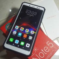 Sale xiaomi note 5 pro murah meriah ram 4Gb
