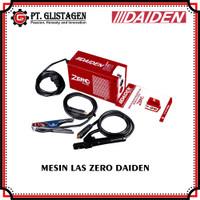 Mesin Las Listrik Welding Inverter Travo Trafo Las Mini Zero Daiden