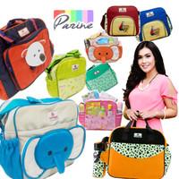 Baby Bag / Diaper Bag / Tas Bayi - CTK - Tas Bayi