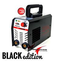 REDFOX RF-BLACK 120 Mesin Travo Las Listrik Inverter 400 Watt