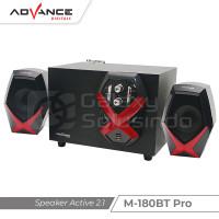 ADVANCE M180BT PRO Bluetooth Speaker