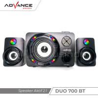ADVANCE DUO 700BT Bluetooth Speaker