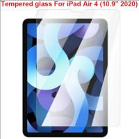 TEMPERED GLASS IPAD AIR 4 10.9 INCH SCREEN GUARD ANTIGORES KACA