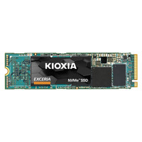 Kioxia SSD NVMe 1TB Exceria M.2 up to 1700mb/s