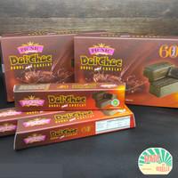 DOL'CHOC Dodol Generasi Baru DODOL SALUT COKELAT DODOL PICNIC