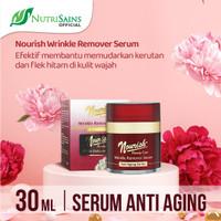 Nourish Beauty Care Wrinkle Remover Serum 30 mL