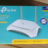 TPLINK TP LINK TL WR840N TP-LINK WIRELESS ROUTER TL-WR840N