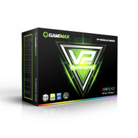 GAMEMAX VP 500 RGB M 80+ Bronze PSU SEMI MODULAR