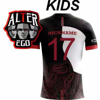 Jersey Game Alter Ego - Anak, S