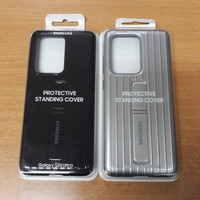 Samsung Protective Standing Cover S20Ultra Original New