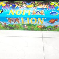 Pompa aquarium box filter komplit LION 2600 BOX FILTER