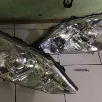 Headlamp HONDA CRV 2008