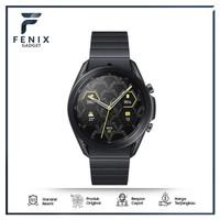 Samsung Galaxy Watch 3 45mm Titanium - Garansi Resmi 1 Tahun