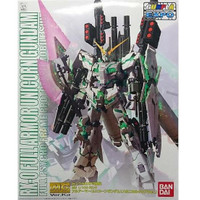 MG 1/100 Full Armor Unicorn Gundam Mechanical Clear ver MIB ori Bandai
