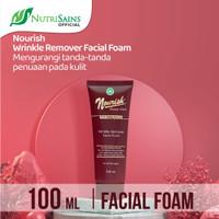 Nourish Beauty Care Wrinkle Remover Facial Foam 100 mL