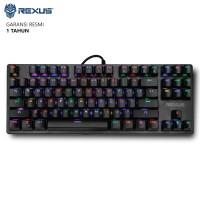 Rexus Legionare MX9 Keyboard Gaming Mechanical