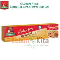 San Remo Gluten Free Original Spaghetti 350gr