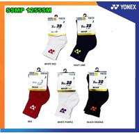 Kaos Kaki Badminton YONEX - SSMP 1255 S SR - 1/2 Regular - Original