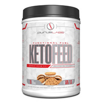Puruslabs KETOFEED 1.3 LBS (15 SERVING) Purus Labs Keto Feed