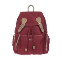 Backpack Elle 83947 - Burgundy