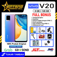 VIVO V20 NFC GARANSI RESMI