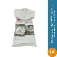3M N95 Particulate Filter 1744C Taishan T2 - Filter Masker - 10 ea/bag